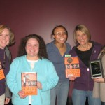 01262013_tridelta_bookclub_kathy_jennifer_sharee_lynn_rachel