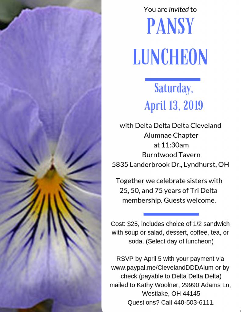 2019 Pansy Luncheon_fullsheet_rev